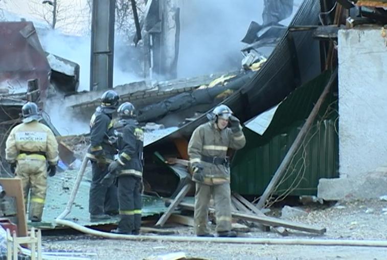 В новогодние праздники в Приамурье произошло 25 пожаров