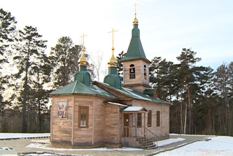 Храм на любви: монастырь, построенный всем миром недалеко от Зеи, отметит первый юбилей