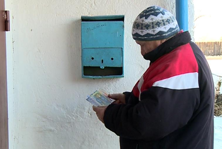 Ледовому художнику из Марково шлют письма и подарки со всей страны