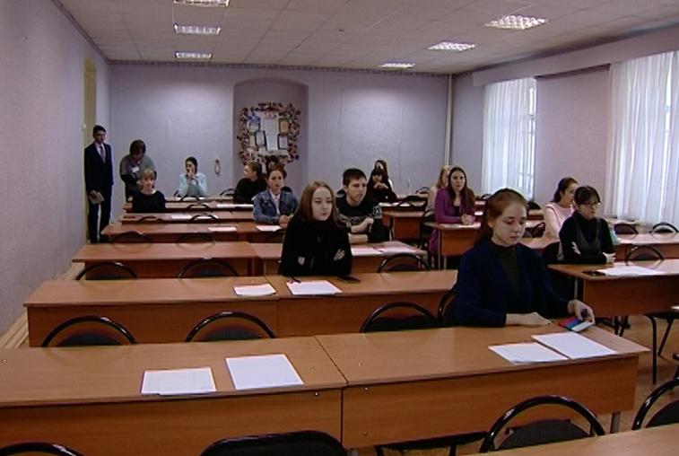 Региональный этап школьной олимпиады по литературе стартовал в Благовещенске