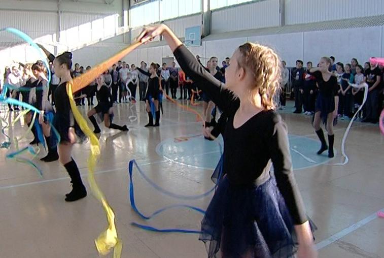 На ремонт спортзалов в сельских школах Приамурья направлено 15 млн рублей