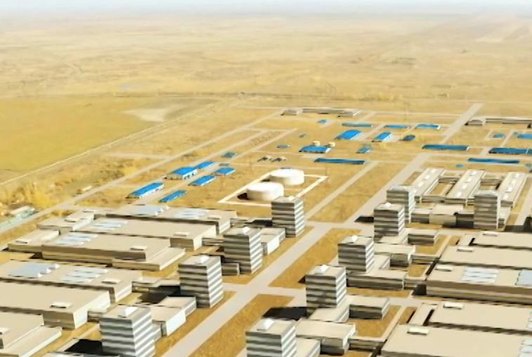 ТОР «Приамурская» предлагают расширить за счет реализации нового проекта