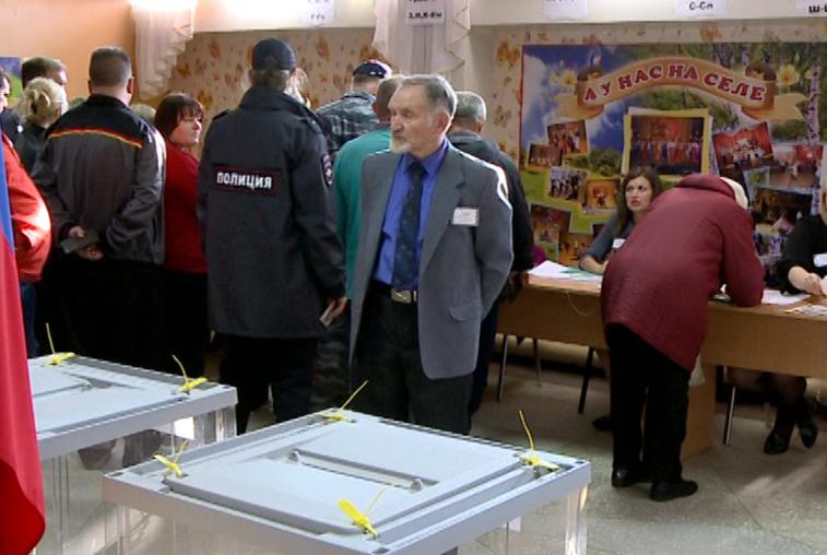 Общественная палата Приамурья приглашает наблюдателей для участия в проведении выборов