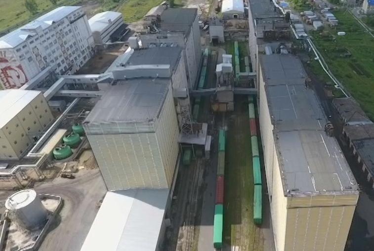 ТОР «Белогорск» оказалась в тройке самых эффективных по итогам 2017 года