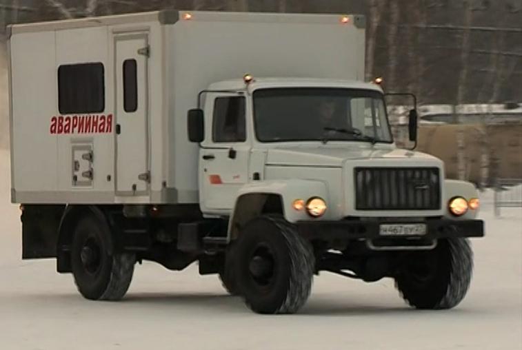 В Приамурье объекты ЖКХ и линии связи не выдерживают нагрузок из-за морозов