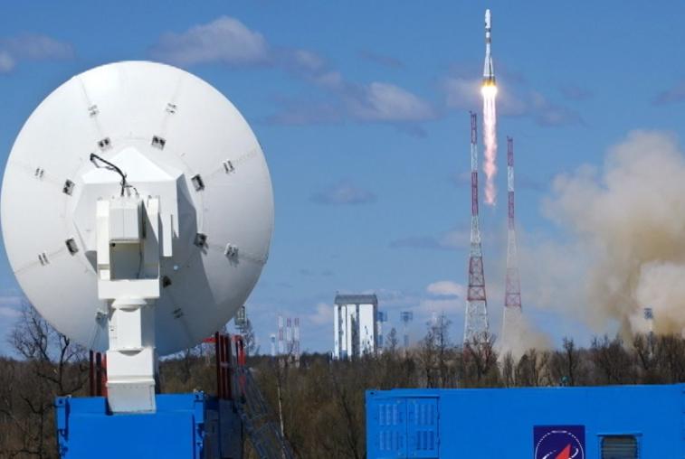 Мобильные измерительные пункты будут сопровождать полёт ракеты