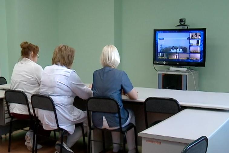 Доктор онлайн: амурчане могут получить врачебную консультацию через интернет