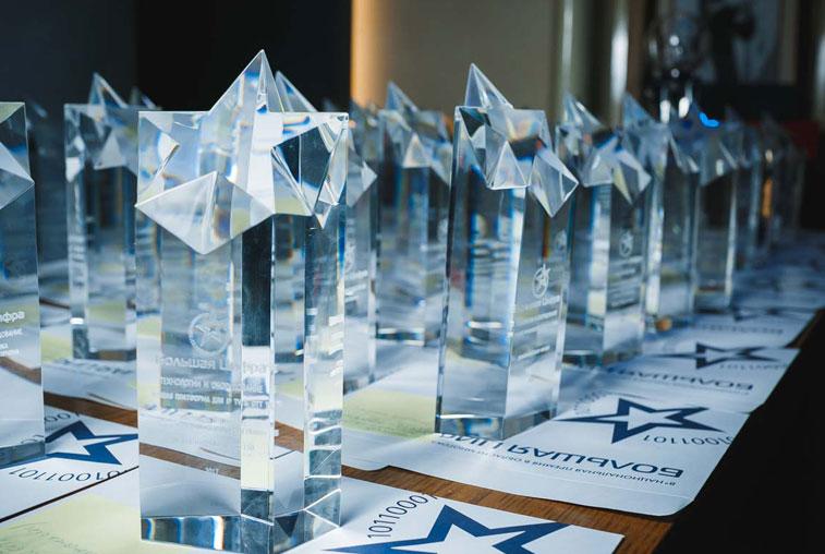 «Интерактивное ТВ» от «Ростелекома» победило в номинации премии «Большая цифра»