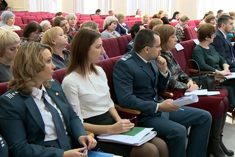 Публичные слушания для предпринимателей инициировали амурские налоговики