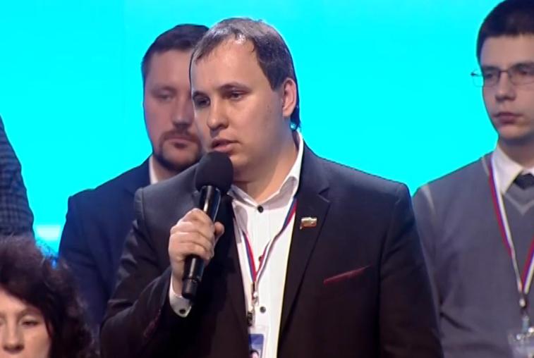 Амурский журналист предложил Президенту распространить закон о гектаре на всю страну