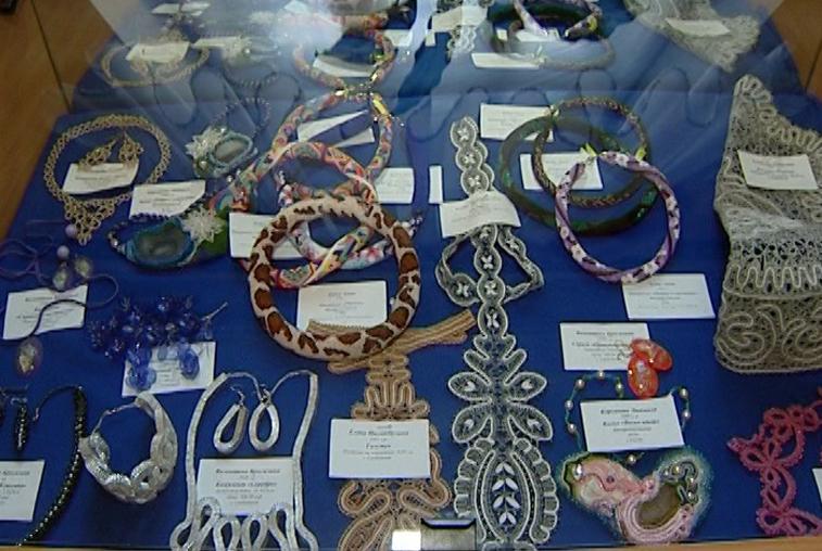 Более ста амурских мастеров представили свои работы на выставке в Благовещенске