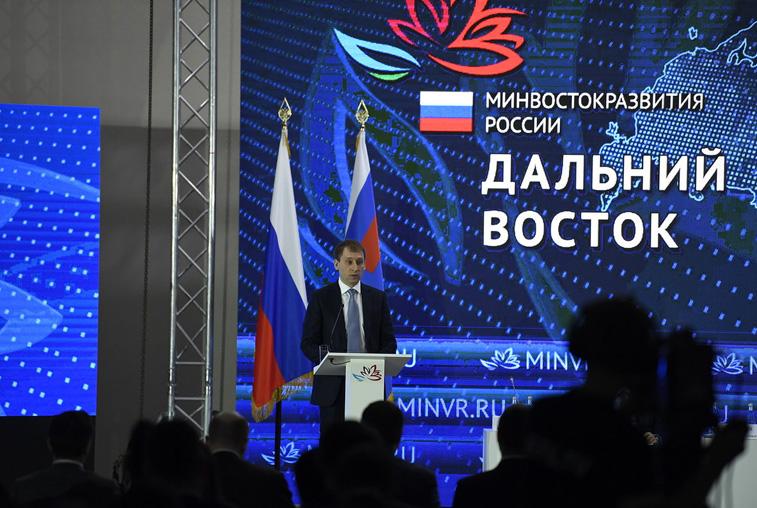 О развитии Приамурья рассказал губернатор области на коллегии во Владивостоке