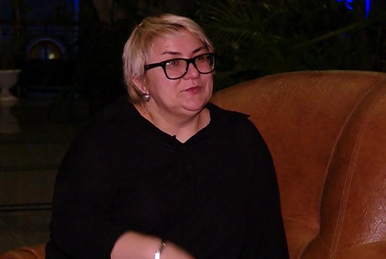 Подполковник, хореограф, общественница, мама и жена Елена Соловьева
