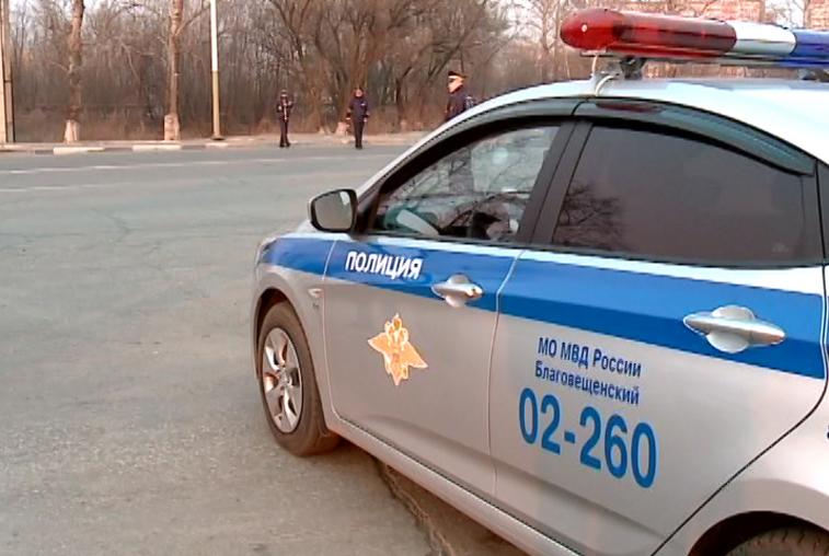 Более 30 амурчанок пойманы пьяными за рулём в праздничные дни
