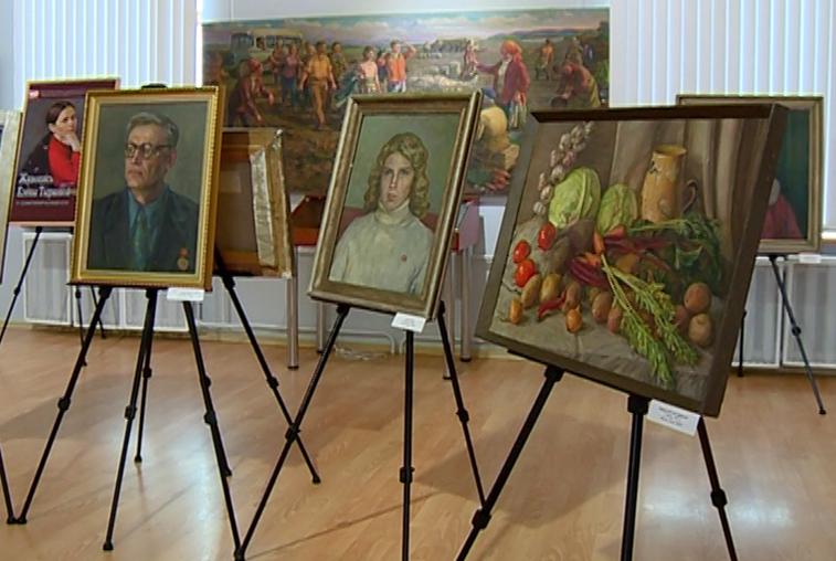 Две выставки к 160-летию Приамурья открываются в областном краеведческом музее