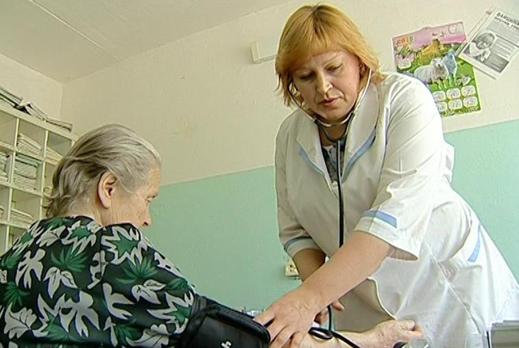 На развитие амурского здравоохранения федерация направит 125 млн рублей