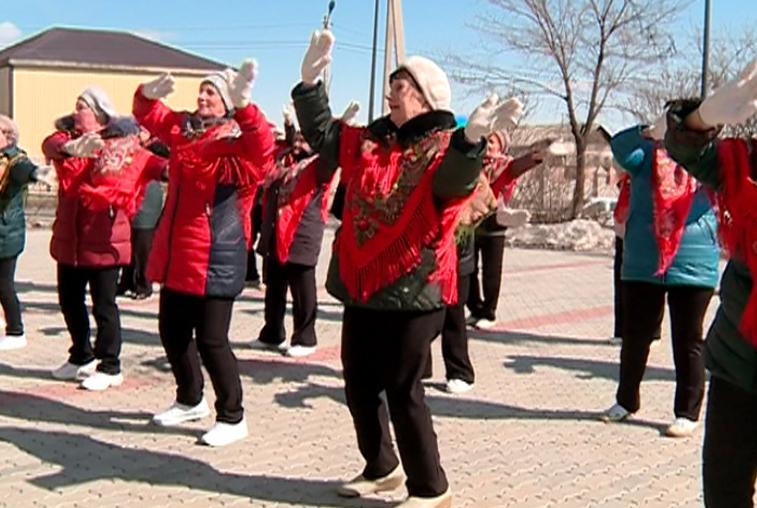 Музыка, танцы, выставка поделок: на выборах в Приамурье чувствовался настоящий праздник