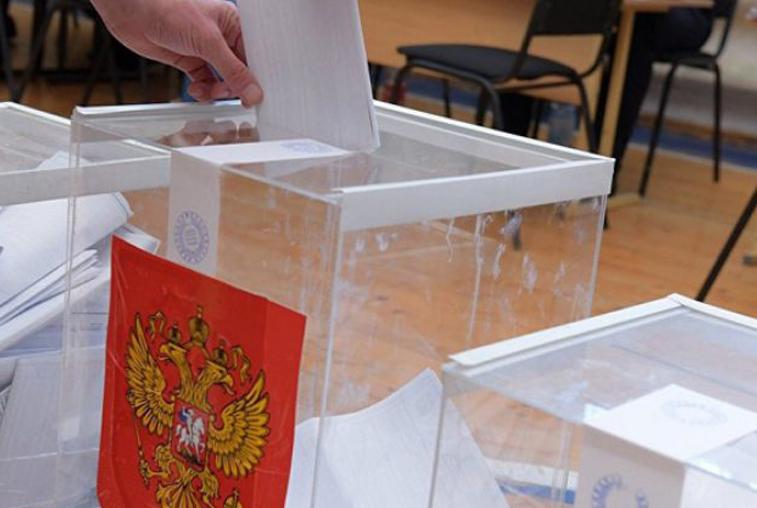 Большинство амурчан проголосовали за Владимира Путина