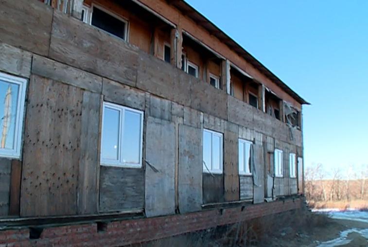 Руководителю двух амурских строительных компаний-банкротов грозит до 10 лет лишения свободы