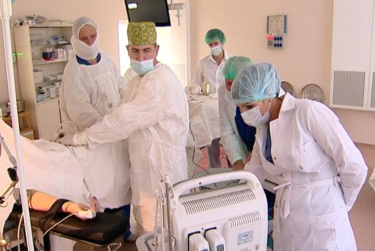 Общественный медицинский совет формируют при областном Минздраве