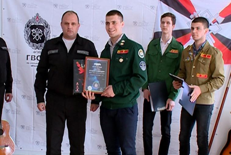 Абсолютным рекордсменом студенческой стройки на Восточном стал отряд из Самары
