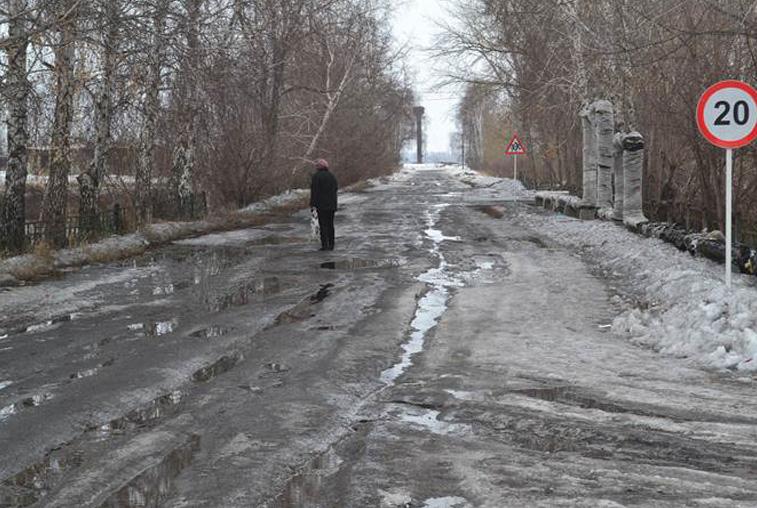 Частные перевозчики ушли с автобусных маршрутов в Серышевском районе
