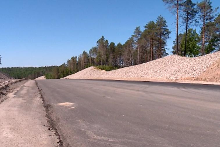 В Приамурье отремонтируют более 90 километров федеральных трасс