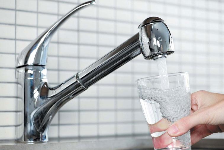 Качество воды в кранах амурчан значительно улучшилось
