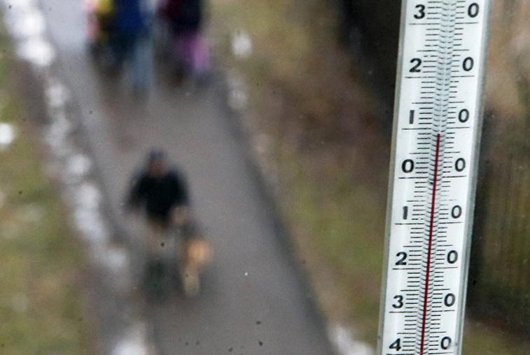 Весна идет! Метеорологических рекордов ждут амурские синоптики