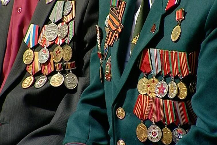 Благовещенцам предлагают подготовить подарки ветеранам к 9 Мая