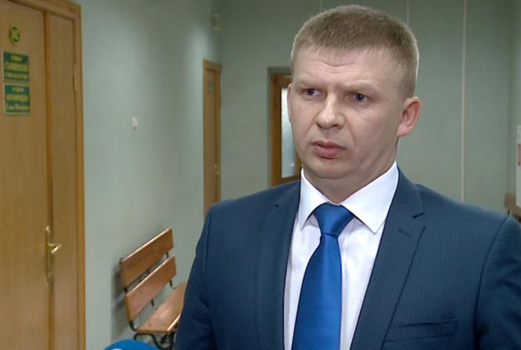 В Приамурье начался судебный процесс по делу экс-руководителя УФССП