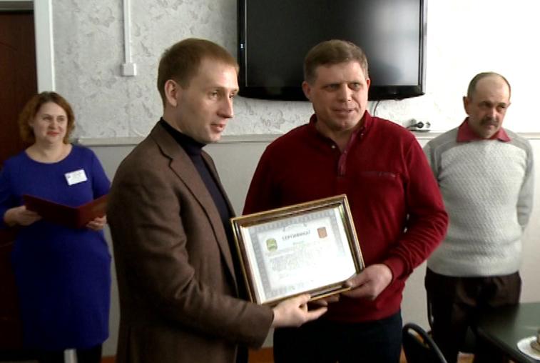 В Серышевском районе выдали 500-й сертификат на дальневосточный гектар