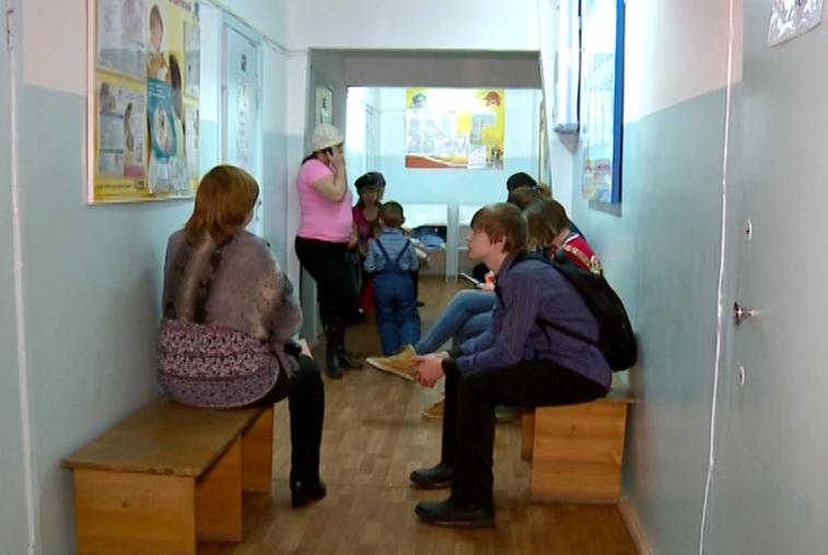 Детей с инвалидностью вне очереди обслужат в поликлиниках Приамурья