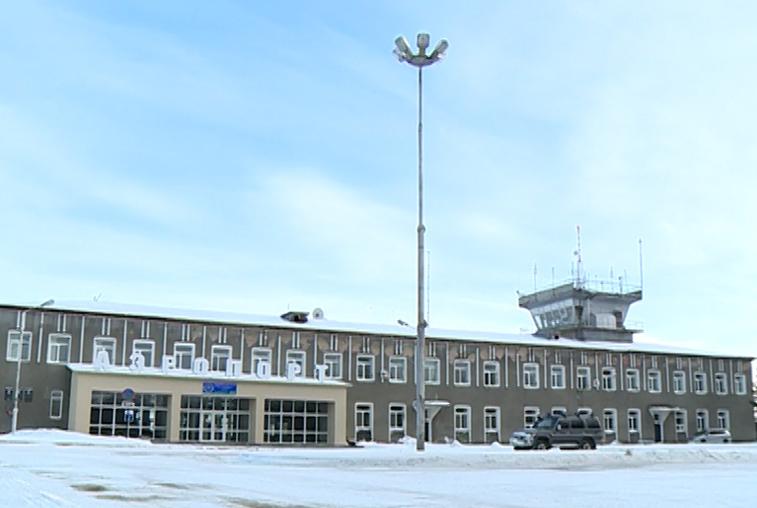 Три аэропорта на севере Приамурья получат средства на реконструкцию