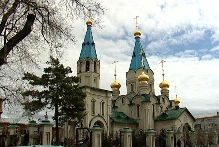 Неделю перед Пасхой амурские православные проведут в строгом посте и молитвах