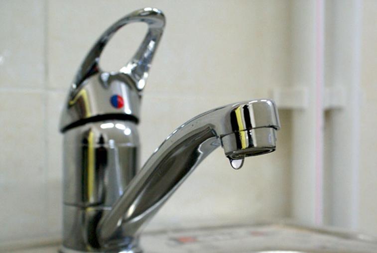 Перебои с водоснабжением испытывают жители центра Свободного