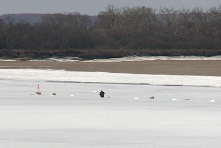 Приамурье и Хэйлунцзян будут совместно предотвращать ледовые заторы на Амуре