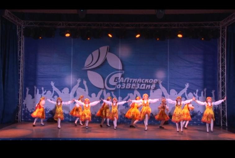 Шаг до победы: танцоры из Варваровки стали вторыми на международном фестивале