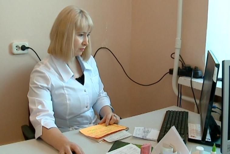 В Приамурье выписали уже 5 тысяч электронных больничных
