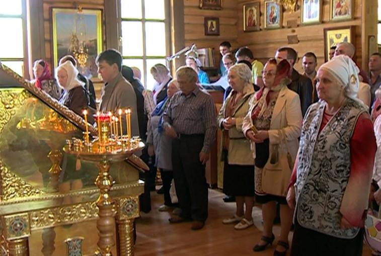 Амурские православные отмечают Великий Четверг