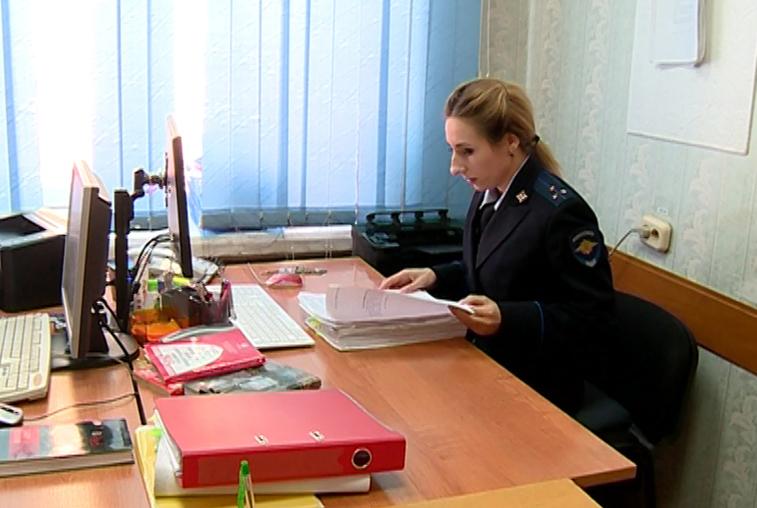 Следователи МВД России отмечают профессиональный праздник