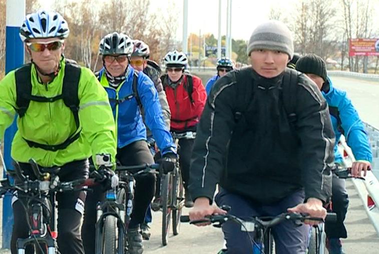 Необычная велосипедная дорожка появится в Благовещенске