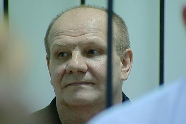 Экс-мэр Благовещенска Александр Мигуля вышел на свободу