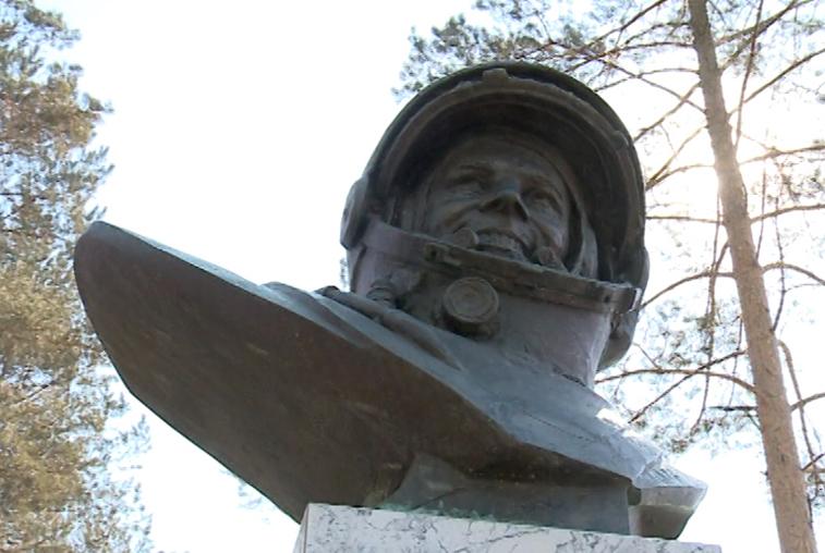 Центром торжеств ко Дню космонавтики в Приамурье стал город Циолковский