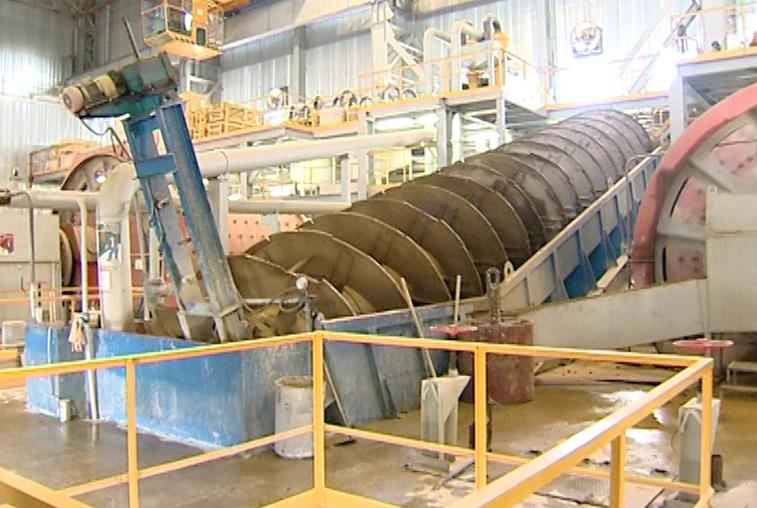 Объем золотодобычи в Приамурье сократился на 9%