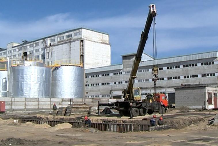 Новый для страны вид соевой продукции будут выпускать на заводе «Амурский»