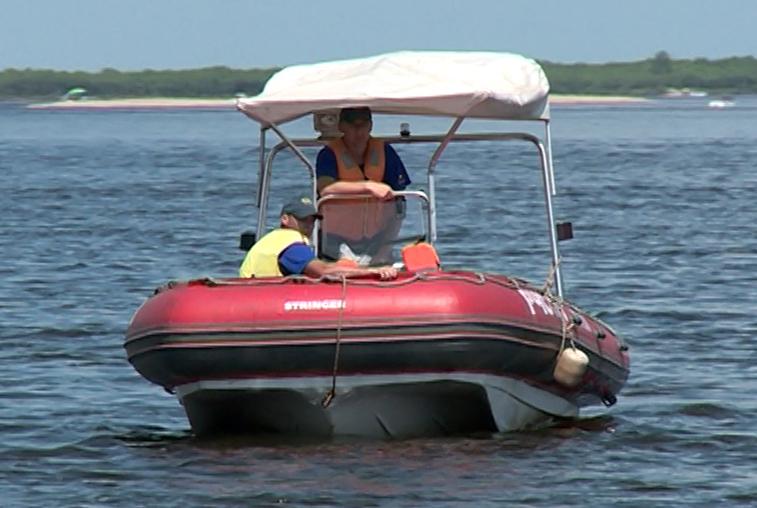 Ведомства усилят взаимодействие в обеспечении безопасности амурчан в купальный сезон