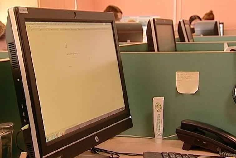 Реконструкция ЛЭП в городе Сковородино стала причиной перебоев с интернетом