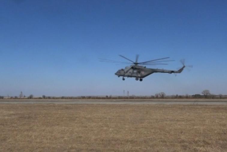 К тушению пожаров в Приамурье присоединились военные