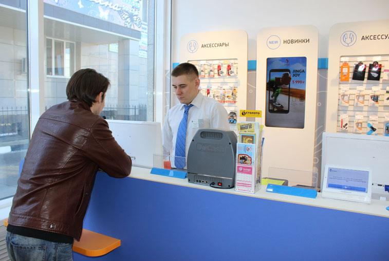 «Ростелеком» открыл два мультисервисных центра продаж и облуживания в Благовещенске